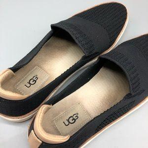 11303b7ed65 Ugg Cas stretch mesh slide slip on tennis shoes